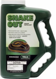 The 10 Best Snake Repellents 2020