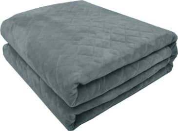 The 10 Best Weighted Blankets 2020