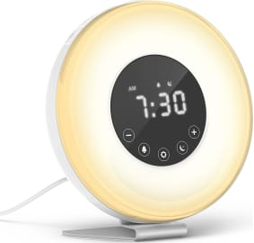 The 10 Best Wake-Up Lights 2020