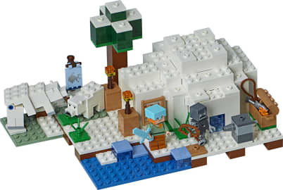 The 10 Best Lego Minecraft Sets 2020