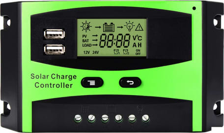 The 10 Best Solar Charge Controllers 2020