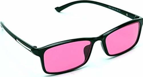 The 10 Best Color Blind Glasses 2020