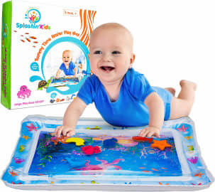 The 10 Best Tummy Time Mats 2020