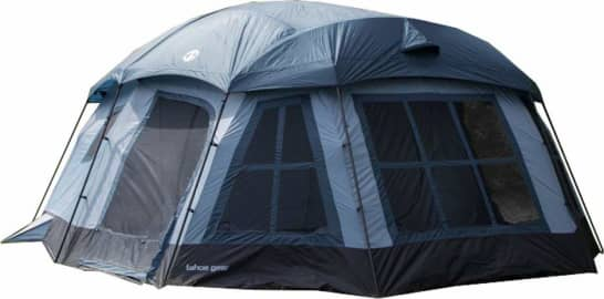The 10 Best Cabin Tents 2020
