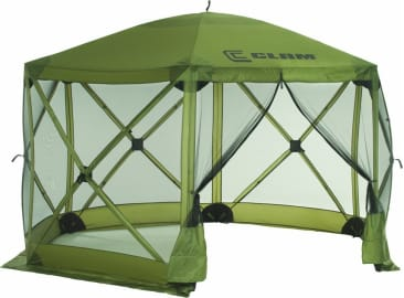 The 10 Best Beach Shelters 2020
