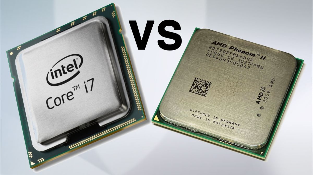 AMD vs Intel: who makes the best processors