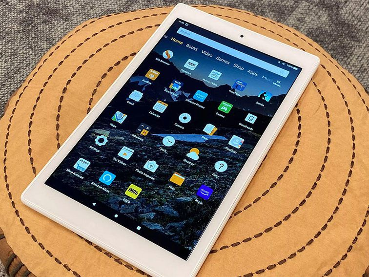 Best Android tablets for 2020