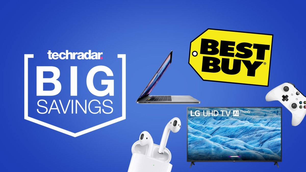 Best Buy Presidents' Day sales are still live but you'll have to hurry – deals end at midnight