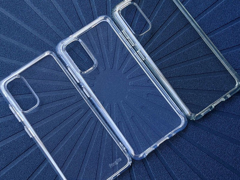 Best Clear Cases for Galaxy S20 Plus in 2020