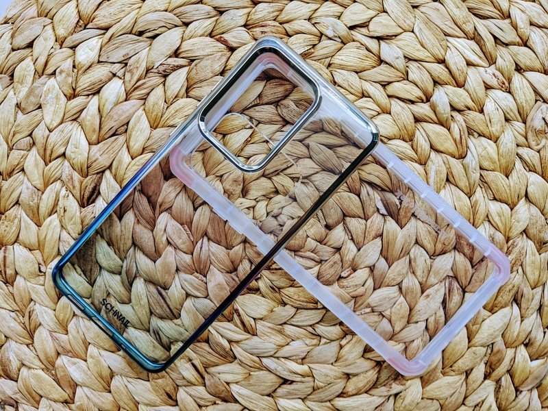 Best Clear Cases for Galaxy S20 Ultra in 2020