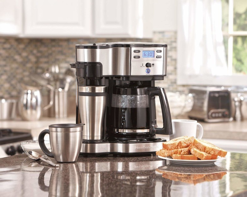 Best Coffee Makers in 2020