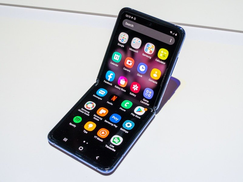 Best Foldable Phone in 2020
