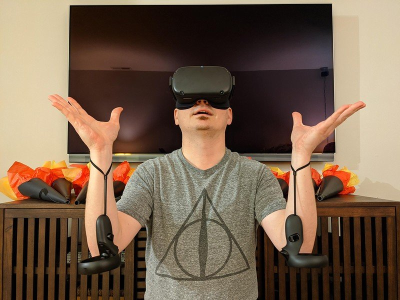 Best Free Hand-Tracking Games for Oculus Quest in 2020