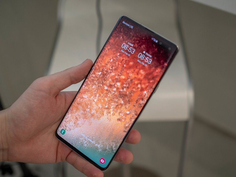 Best Galaxy S10 5G Screen Protectors in 2020