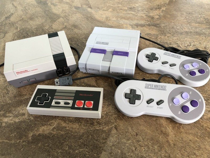 Best Nintendo Entertainment System NES Classic Edition Accessories in 2020