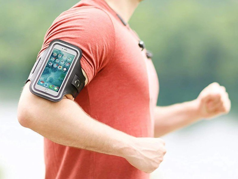 Best Phone Armbands for Running in 2020
