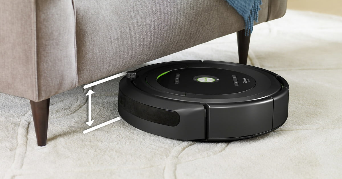 Best Roomba Robot Vacuum Deals for February 2020