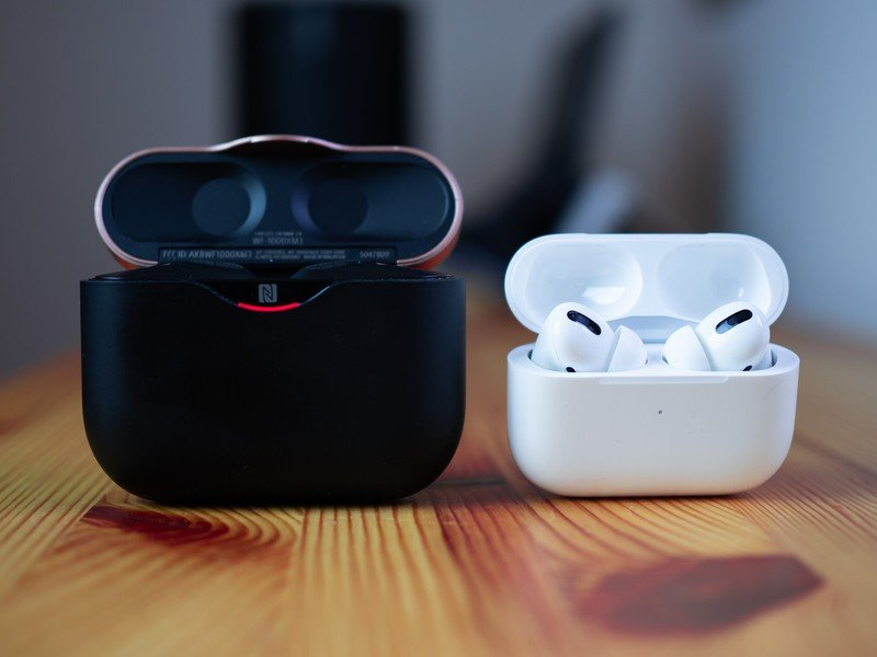Headphones, Earbuds, airpods, Airpods, سماعات الهيدفون
