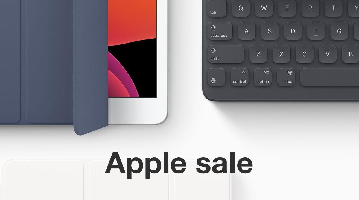 Best Valentine's Day 2020 Deals on Apple iPad, Mac, AirPods, More