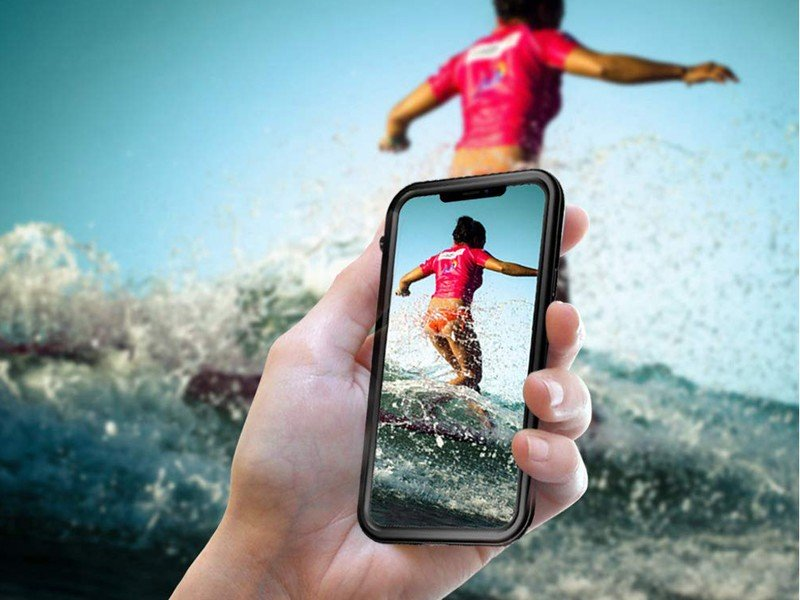 Best Waterproof Cases for iPhone 11 Pro in 2020