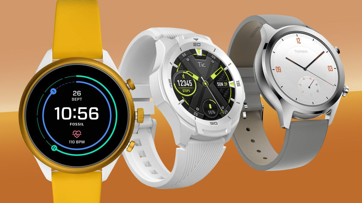 Best Wear OS watch 2020: our list of the top ex-Android Wear smartwatches
