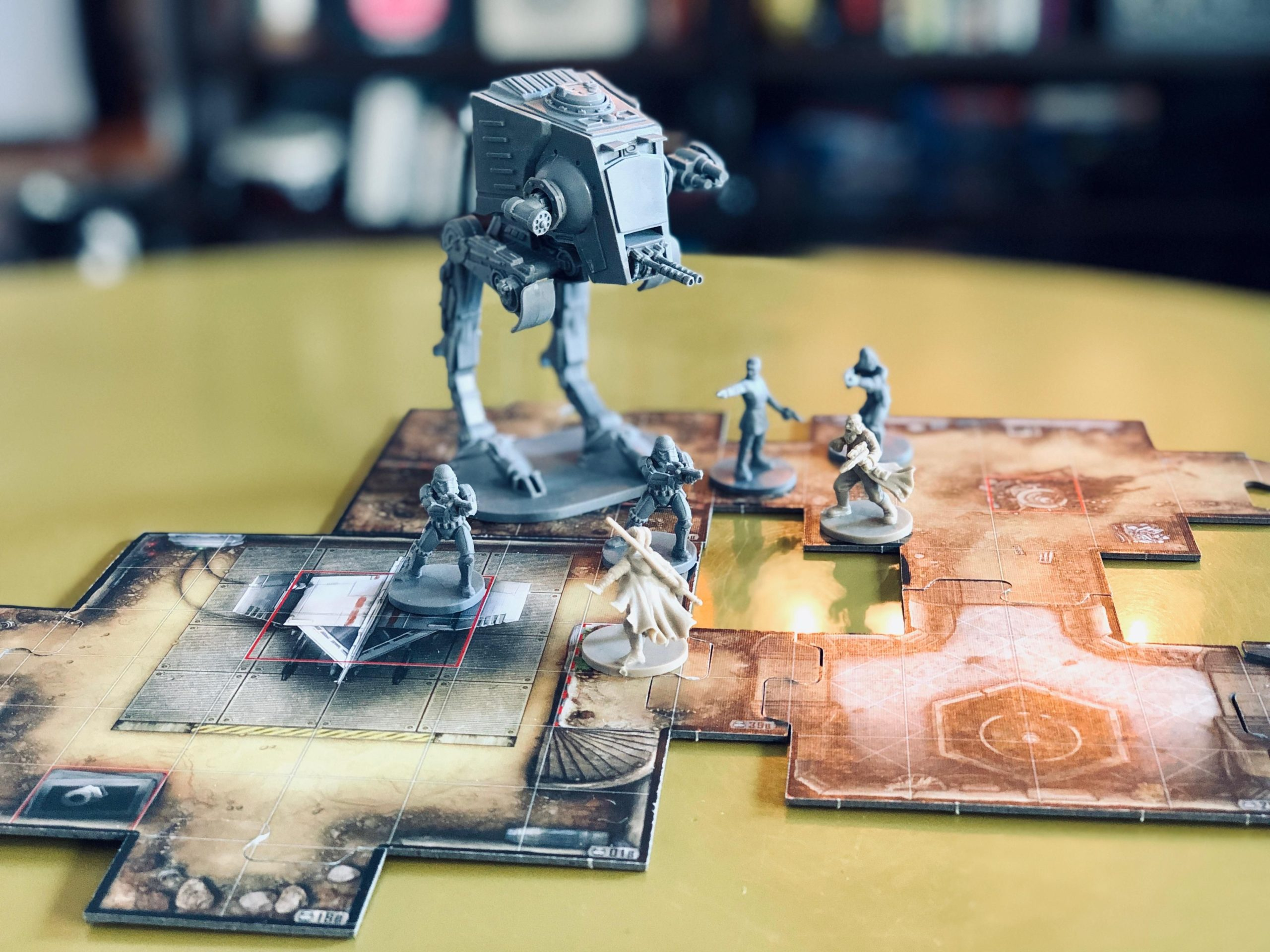 The best board games for 2020: Lord of the Rings, Mansions of Madness and more