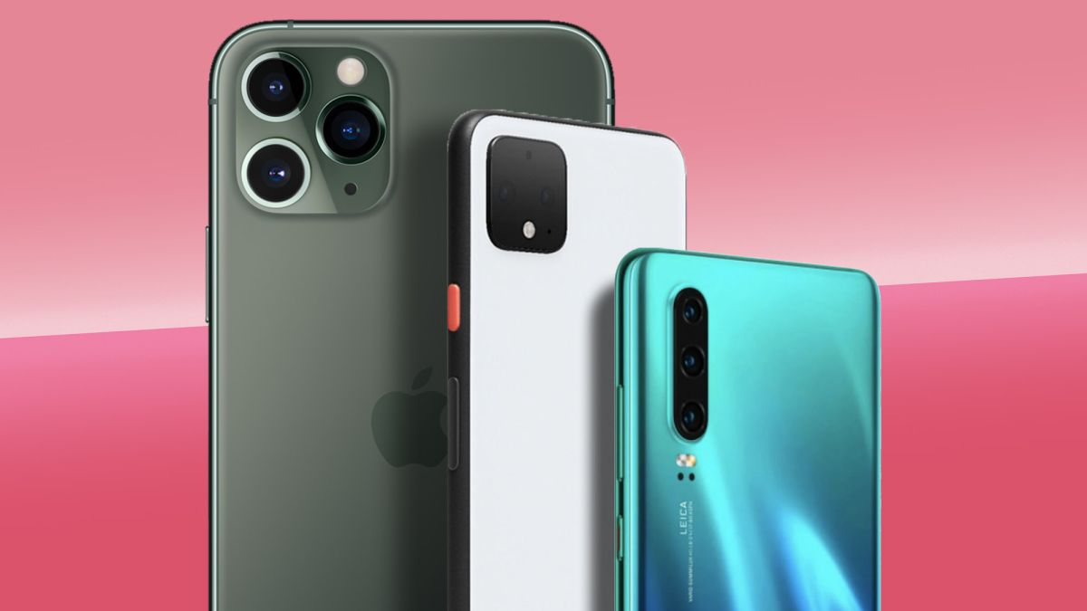 Best camera phone 2020: the top smartphone snappers around