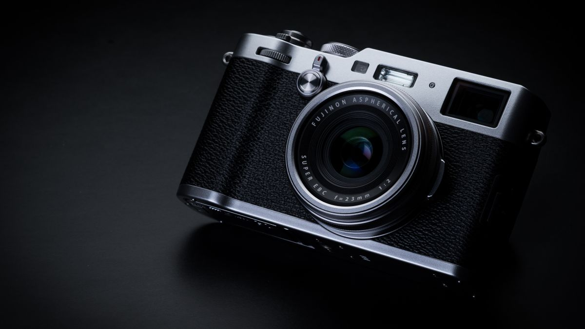 Best compact camera | TechRadar