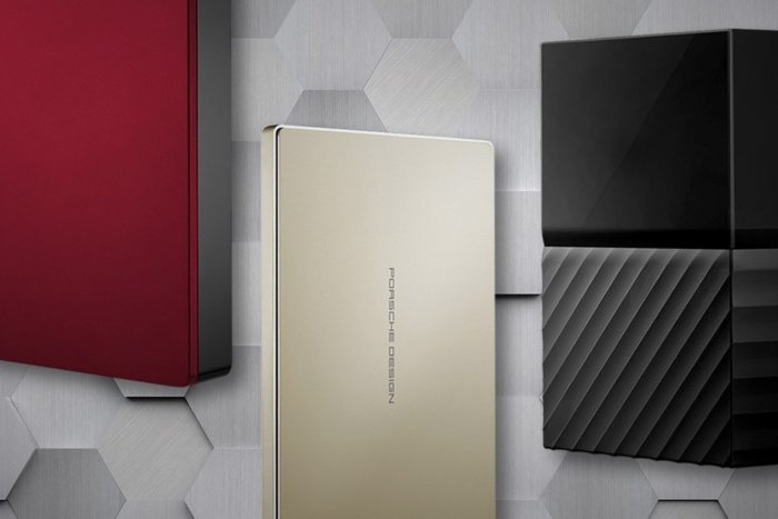 Best external drives 2020: Reviews and buying advice