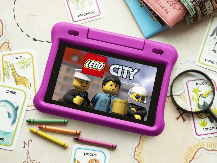 The best kids tablet for 2020: Apple iPad, Amazon Fire and more compared