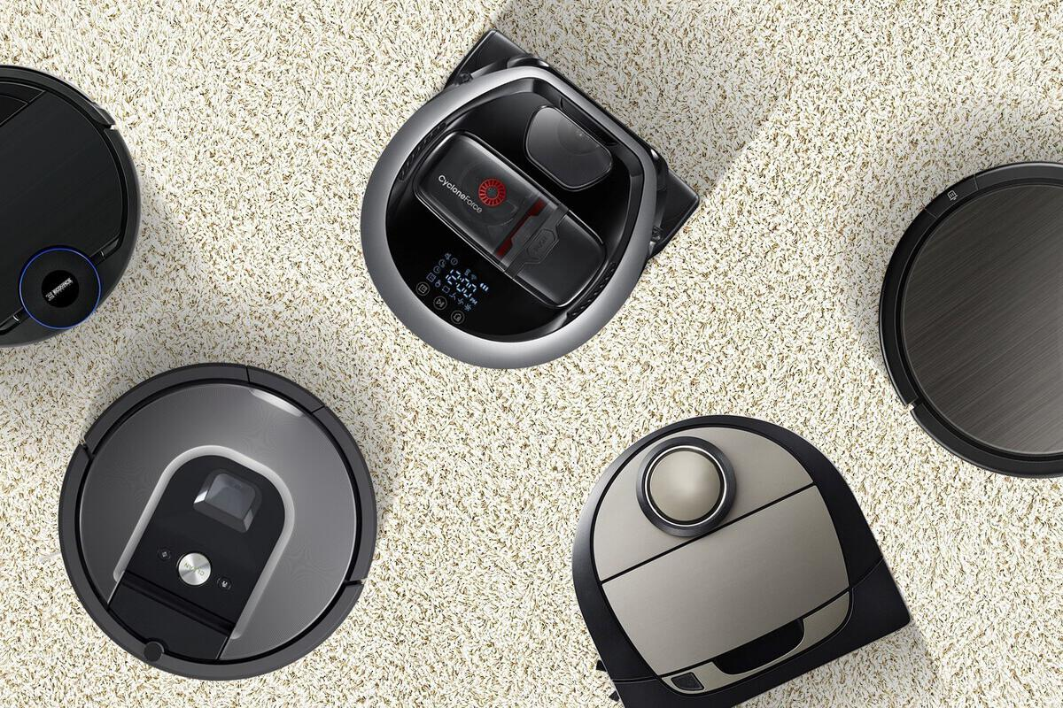Best robot vacuums 2020: Reviews and buying advice