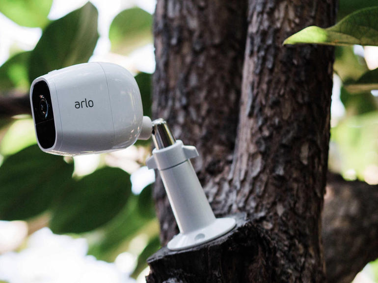 Best security cameras for business in 2020: Google Nest, Ring, Arlo, and more