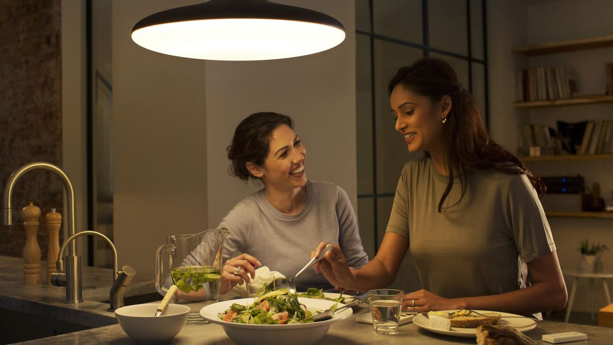 Best smart light bulbs: the top smart lights from Philips Hue to Hive