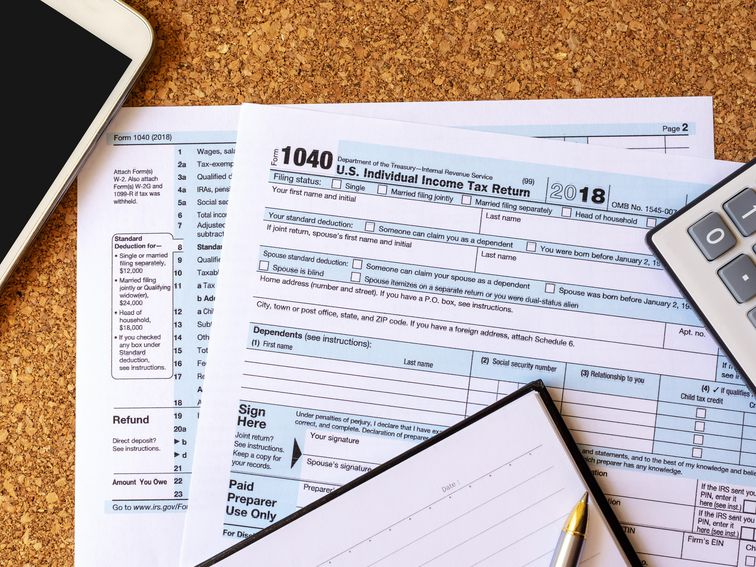 Best tax software for 2020: TurboTax, H&R Block, TaxSlayer and more