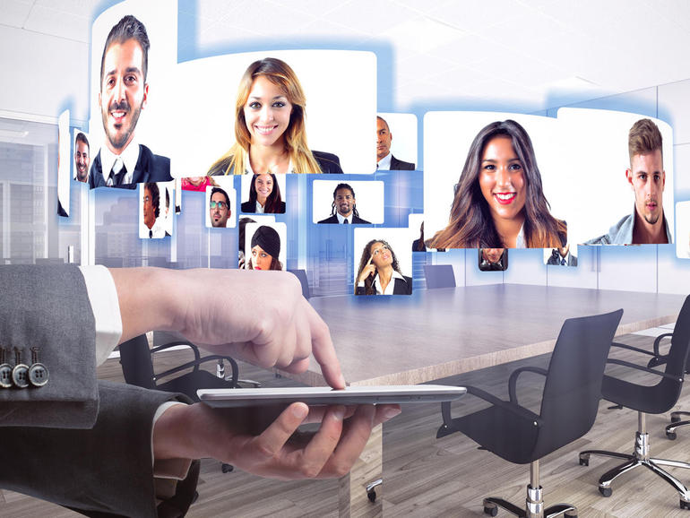 Best video conferencing software for business in 2020: Zoom, WebEx, AnyMeeting, Slack, and more