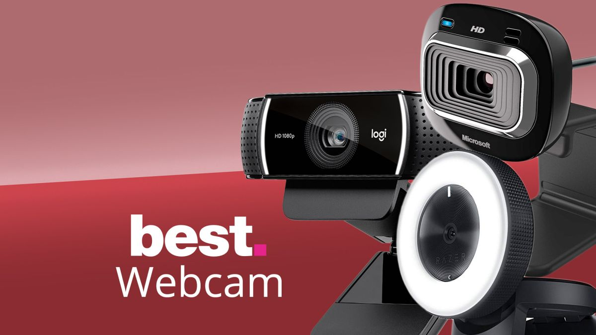 Best webcams 2020: the top webcams for your PC