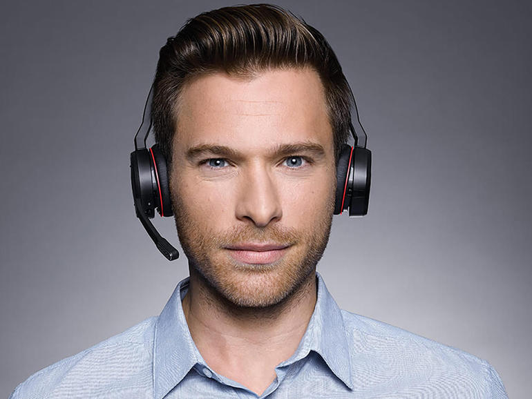 Best wireless noise-canceling headsets for business in 2020: Plantronics, Jabra, Logitech, and more