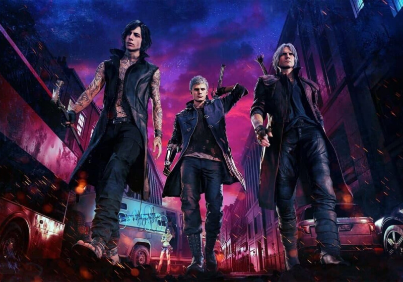 Capcom's best-selling games of all time: DMC 5 most successful title in series, Resi 7 hits seven million sales
