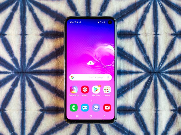 Galaxy S10E slashed to $550 at Amazon and Best Buy ahead of Samsung price cut