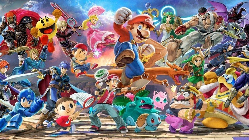 January 2020 NPD: Super Smash Bros. Ultimate is the best-seller on Nintendo Switch, Dragon Ball Z: Kakarot is the best-seller overall