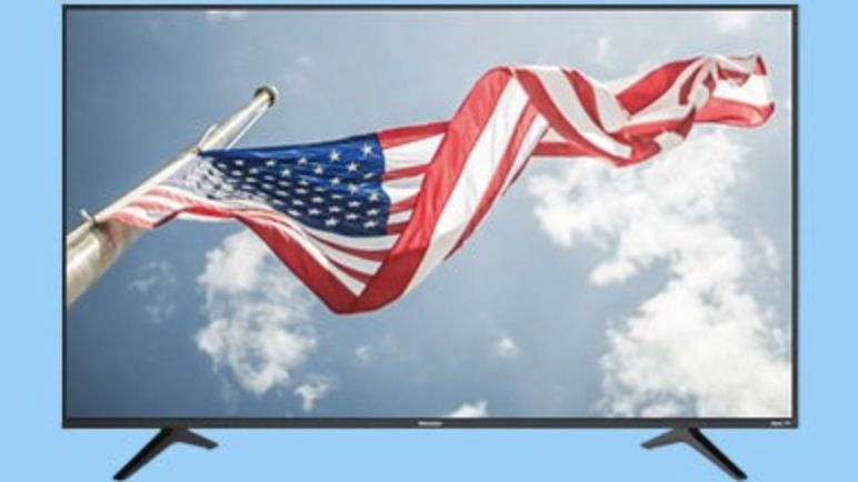 Presidents' Day TV sales: the best deals on 4K TVs from Samsung, LG, Sony and more