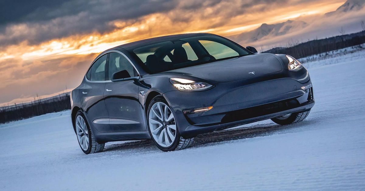 Tesla Model 3: The best EV to buy, according to Consumer Reports
