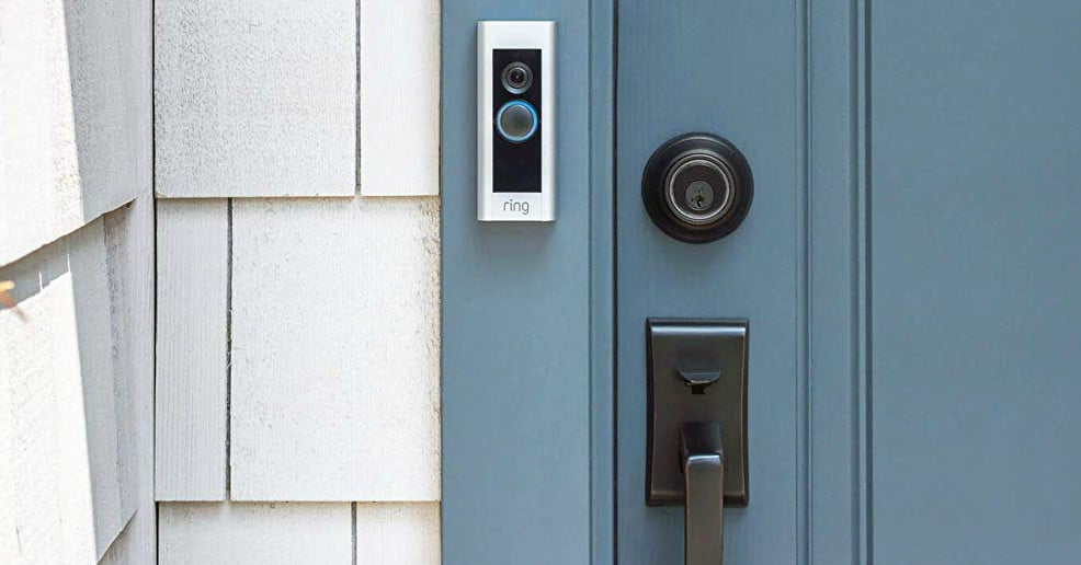 The Best Deals on Ring Video Doorbells for February 2020