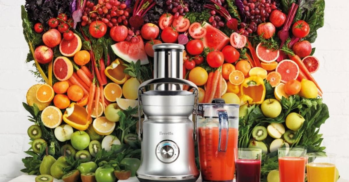 The Best Juicer Deals for February 2020