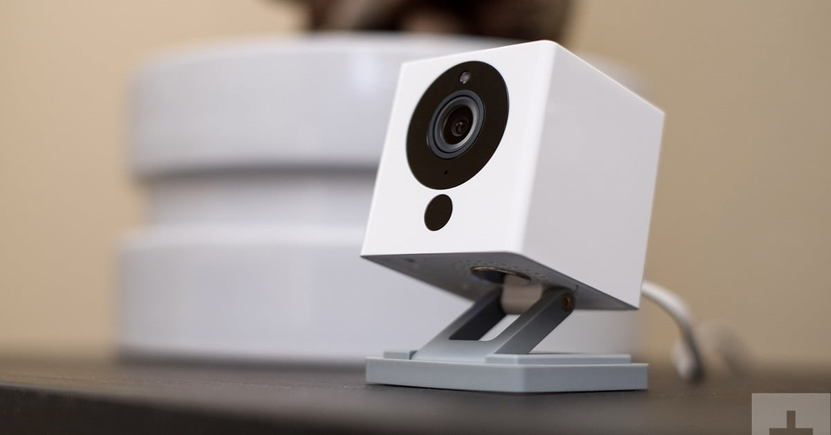The Best Local Storage Security Cameras for 2020