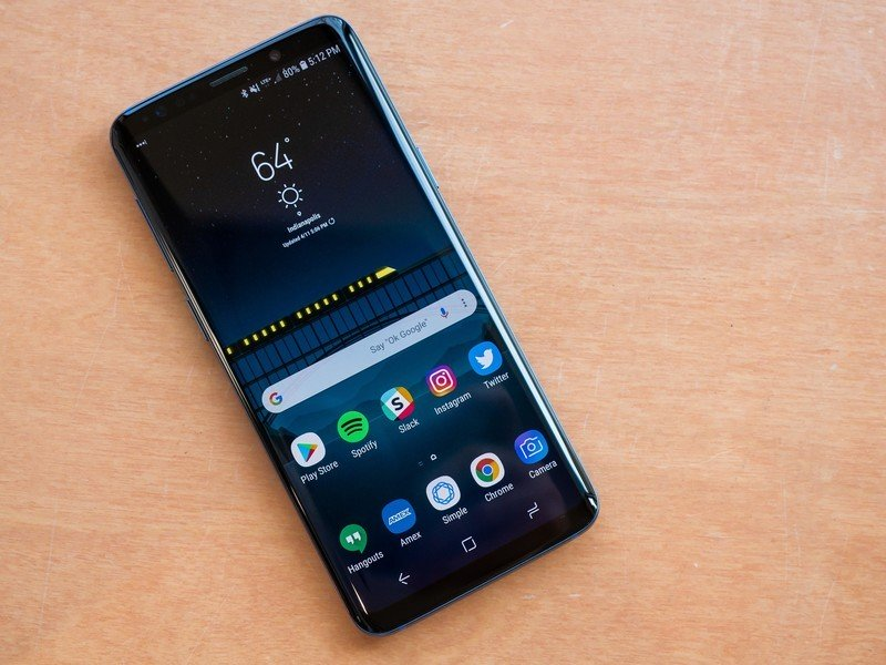 Best Wireless Charging Pads for Samsung Galaxy S9 in 2020