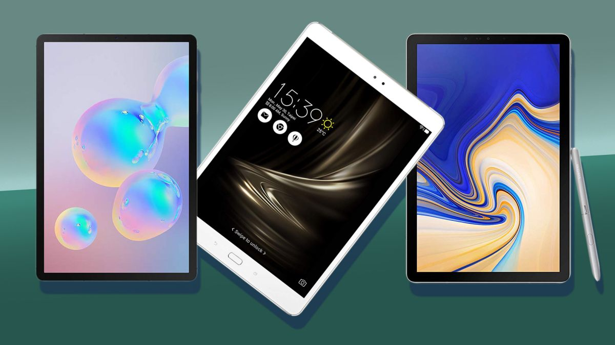The best Android tablets of 2020: which should you buy?