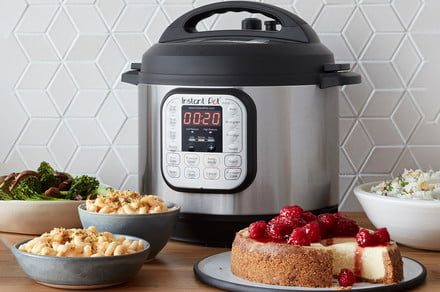 The best Instant Pot multifunction pressure cooker deals for February 2020