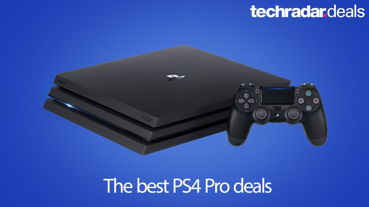 The best PS4 Pro prices, deals, and bundles in February 2020