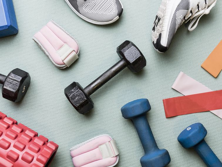 The best at-home fitness equipment in 2020